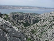 The National Park Paklenica